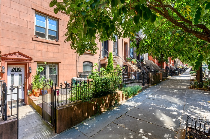 Rare 2 Bedroom Brownstone Coop in the Heart of Park Slope